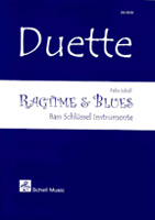 Duette: Ragtime & Blues