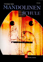 Christian Veith: Mandolinenschule